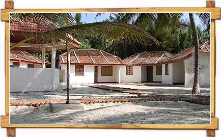 Feel At Home : Beach Resort At Lakshadweep Islands
