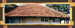 old Heritahe House  Kerala