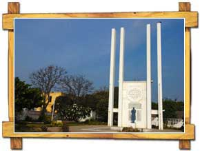 Pondicherry Monuments